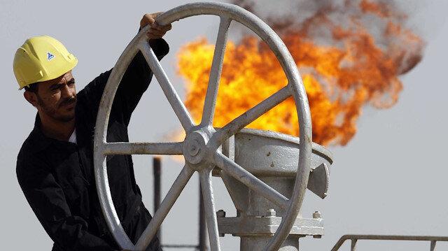 ABD Enerji Enformasyon İdaresi, ham petrol stoklarını açıkladı.