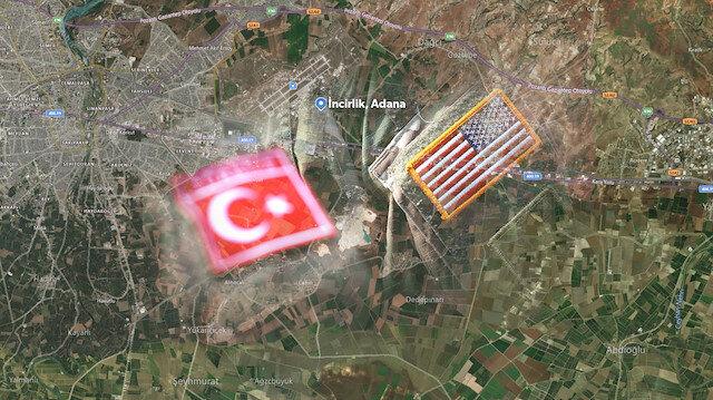 Türkiye ve ABD'nin güvenli bölge için koordinasyon çalışmaları devam ediyor.