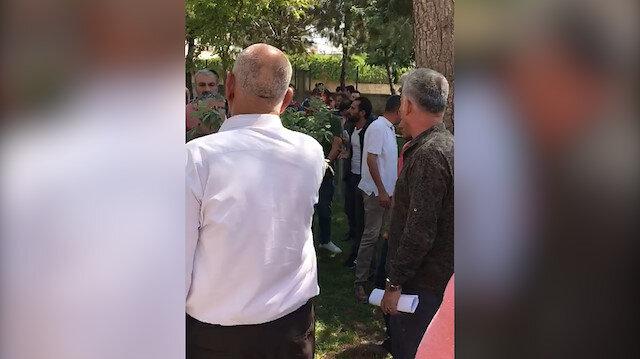 HDPli Silopi Belediyesinde işçi kıyımı