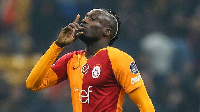 Galatasaray, Diagne'nin yerine Falcao'yu transfer etmek istiyor.