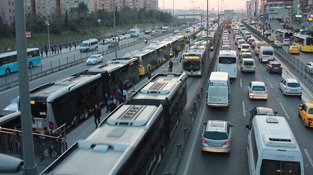 İstanbul'da Kurban Bayramı ve 30 Ağustos'ta ulaşım ücretsiz
