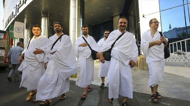 بـ 13 لغة بينها التركية.. السعودية تطلق مبادرة توعوية حول الحج
