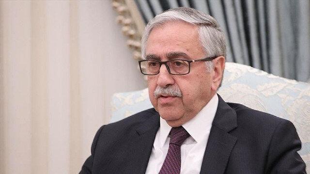 زعيما قبرص مستعدان لاجتماع ثلاثي مع غوتيريش في سبتمبر