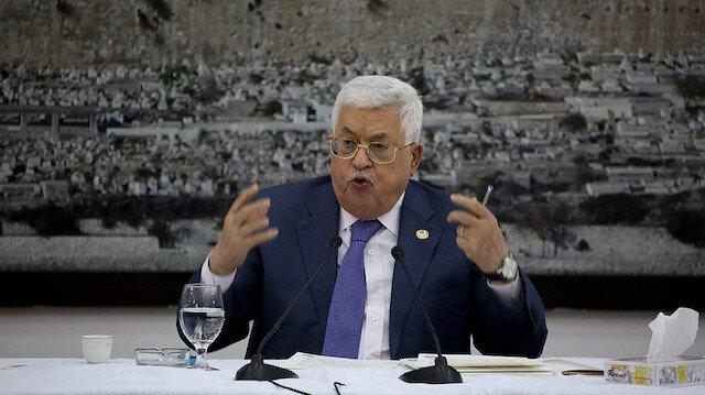 Mahmud Abbas: Yahudi yerleşim birimleri yok olmaya mahkum