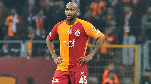 Geçen sezonun devre arasında transfer edilen Marcao, performansıyla sarı-kırmızılı taraftarların büyük beğenisini kazandı.