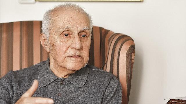 Prof. Dr. Özcan Köknel,