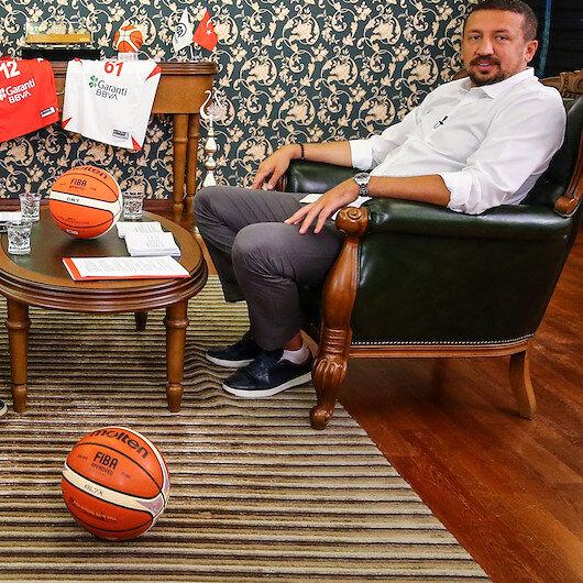 Turkey eyeing success in 2019 FIBA Basketball World Cup