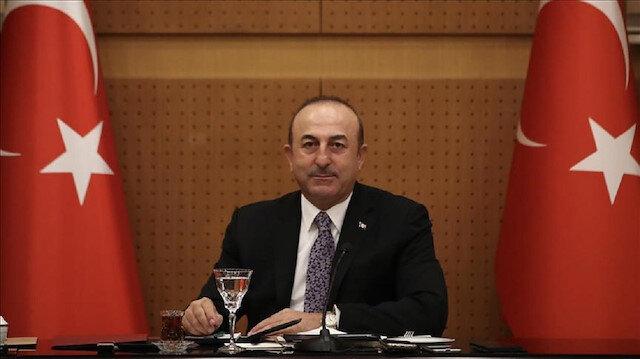 تشاووش أوغلو يهنئ الشعب التركي والأمة الإسلامية بمناسبة عيد الأضحى