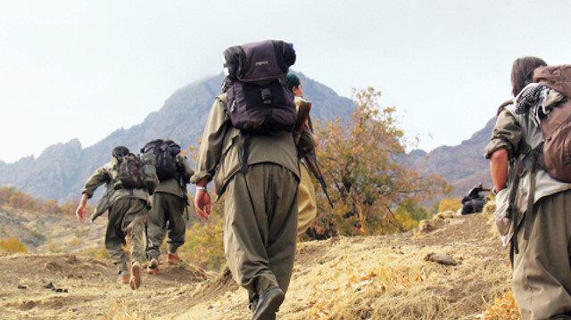 Son dönemde büyük darbe alan PKK'da örgüt içinde infaz ve işkenceler arttı.