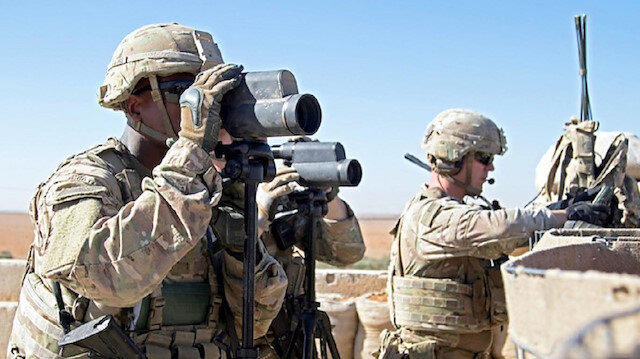 """""""الدفاع التركية"""": وصول وفد أمريكي إلى شانلي أورفة من أجل مركز العمليات المشتركة"""