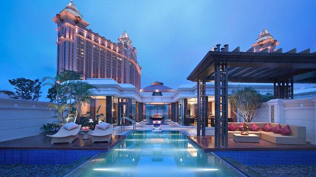 TÜROB'un araştırmasına göre Türk otelciler, 21 ülkede toplam 33 otelin sahibi ya da işletmecisi konumunda bulunuyor.