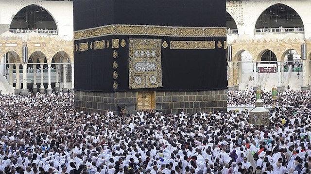 السعودية تعلن انخفاض عدد الحجاج المخالفين 29 بالمئة