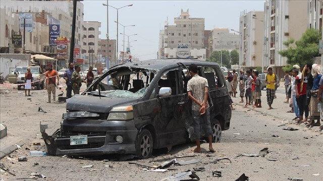 """""""أطباء بلا حدود"""" تدعو لاتخاذ تدابير عاجلة لحماية مدنيي اليمن"""