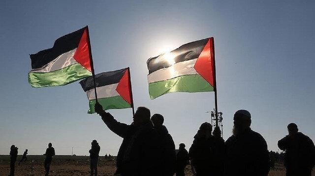 """قيادات """"حماس"""" تزور عائلات بغزة لشكرها على احتضان المقاومة"""