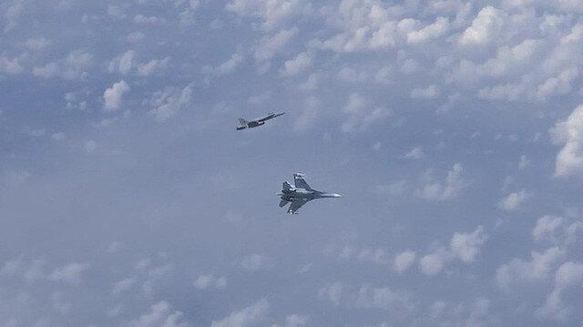 Rusya ile NATO arasında gerginlik yaşandı