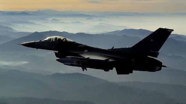 """الجيش التركي يحيّد إرهابيين اثنين من """"بي كا كا"""" شمالي العراق"""