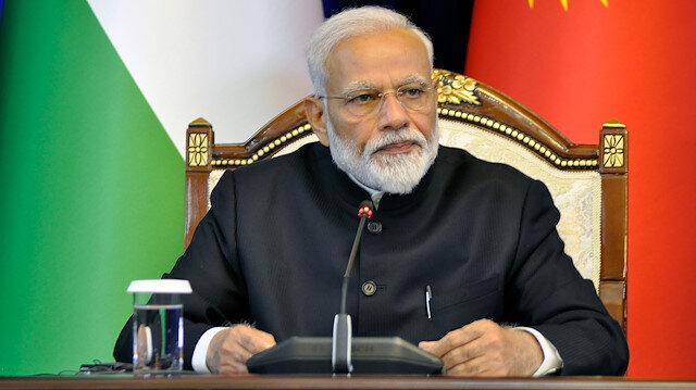 Indian PM Modi