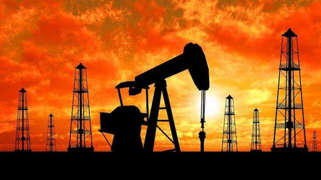 Brent petrolün varili 58,12 dolar
