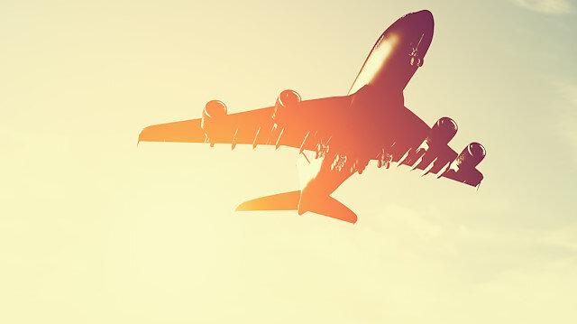 Yurt dışında 2003'te 60 olan uçuş noktası ise 119 ülkede 296 noktaya ulaştı.