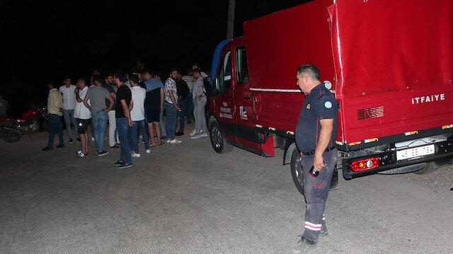 Manisa'da feci ölüm: 300 metre yüksekten düştü