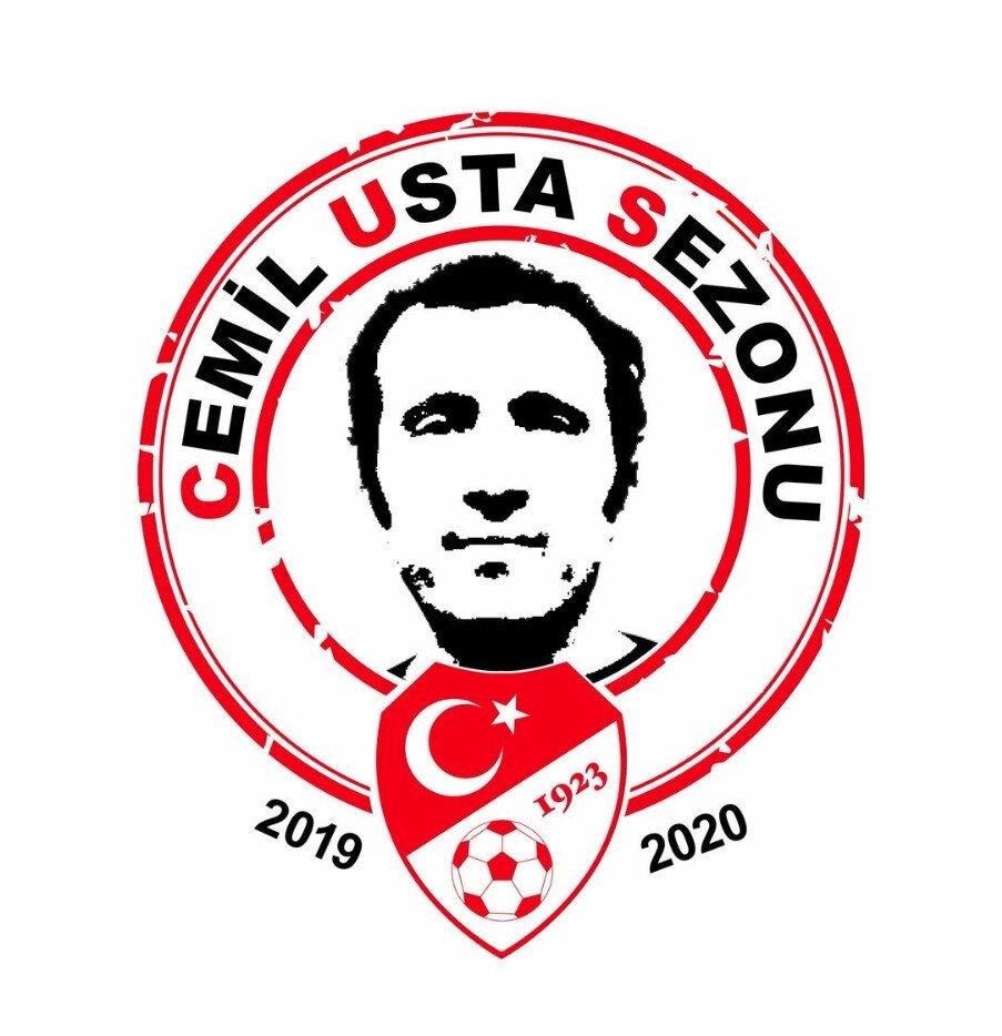 Süper Lig'de 2019-2020 sezonu, 'Cemil Usta Sezonu' olarak adlandırılacak.