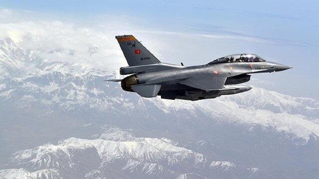 تحييد إرهابيين اثنين في عملية للقوات التركية جنوب شرق البلاد