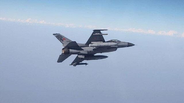 تدمير أسلحة وذخائر.. الدفاع التركية تكشف عن تفاصيل عملية عسكرية