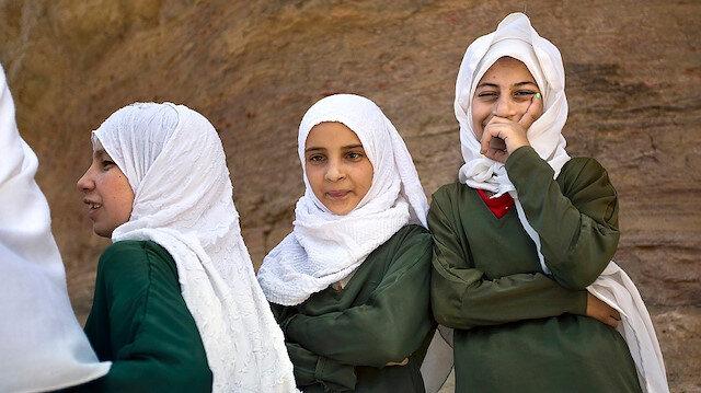 Yemen Sana'a 2013 / Nevzat Yıldırım.