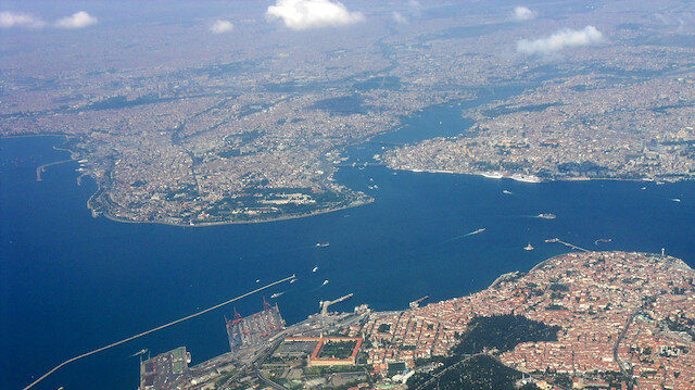 Foto: Havadan İstanbul