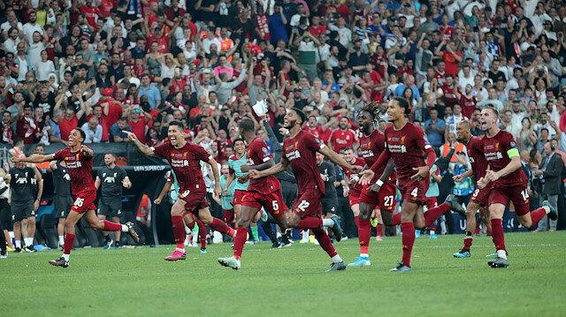 Fıkra gibi olay: Türk seyirci Liverpool maçlarında karakola gidip imza atacak