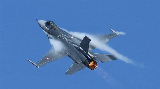 غارات تركية تستهدف 13 موقعا إرهابيا شمالي العراق