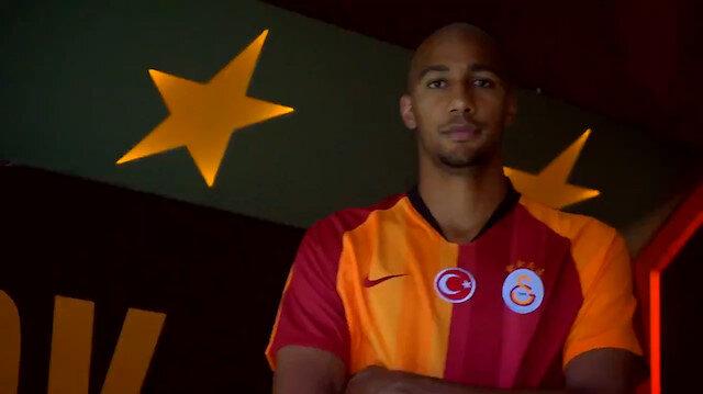 Galatasaray Nzonzi transferini bu video ile duyurdu