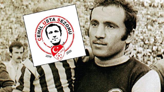 2019-2020 sezonuna Trabzonspor'un efsane kaptanı Cemil Usta'nın adı verildi.