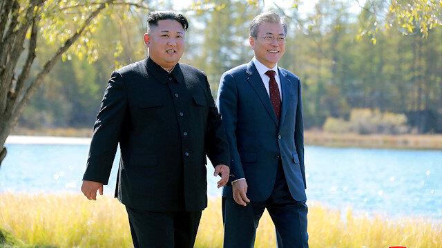 Kuzey Kore Seul ile müzakereleri sonlandırdı