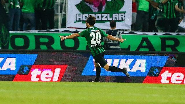 Galatasaray maçının yıldızı Recep Niyaz sosyal medyada gündem oldu