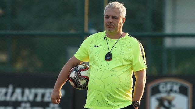 Marius Sumudica: Fenerbahçe'nin kadro kalitesi tartışılmaz