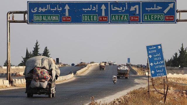 سوريا.. الهاربون من هجمات النظام يعانون ظروفا مأساوية
