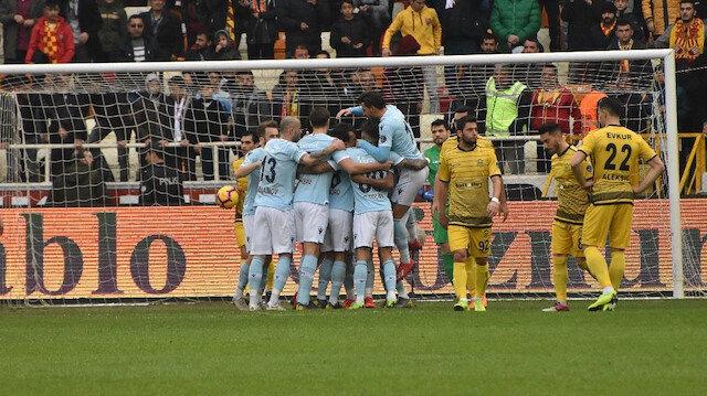 Malatyaspor-Başakşehir maçına dair tüm bilgiler