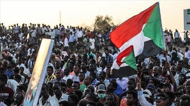 السودان.. بدء مراسم توقيع الوثيقة الدستورية للمرحلة الانتقالية