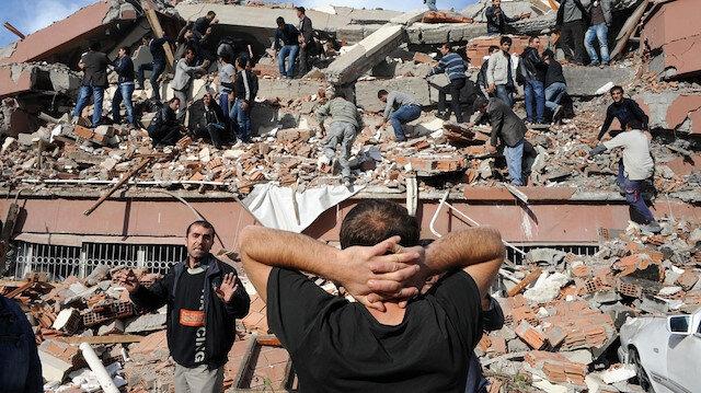 20 yıl sonra çarpıcı deprem araştırması: Temele değil fiyata bakıyoruz