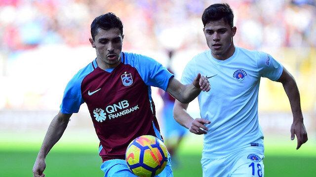 Kasımpaşa - Trabzonspor maçına dair tüm bilgiler