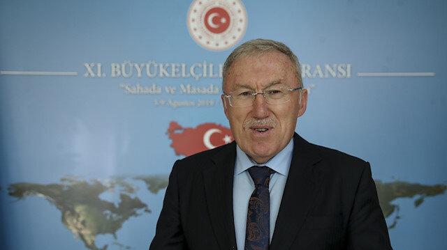 السفير التركي: اليابان لا تلبي تطلعاتنا في مكافحة