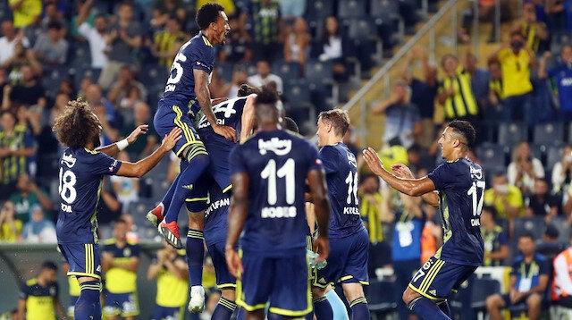 Fenerbahçe-Gazişehir Gaziantep maçına dair tüm bilgiler