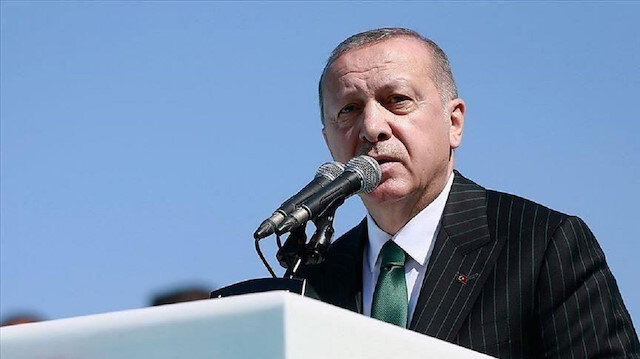 في الذكرى العشرين لزلزال مرمرة الكارثي.. ماذا كانت رسالة أردوغان؟