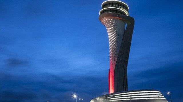 منذ مطلع 2019.. قرابة 60 مليون مسافر استخدموا مطارات إسطنبول