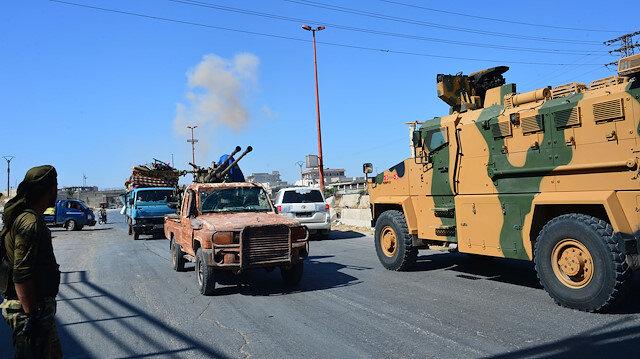 Milli Savunma Bakanlığı: İdlib'de konvoyumuza hava saldırısı düzenlendi