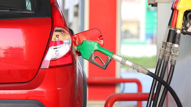 Benzin ve motorinde fiyat artışı