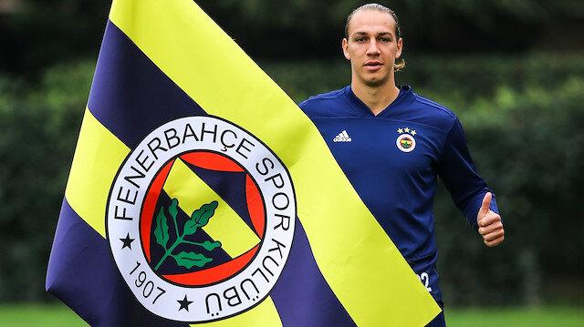 Fenerbahçe Michael Frey'i Nürnberg'e kiraladı