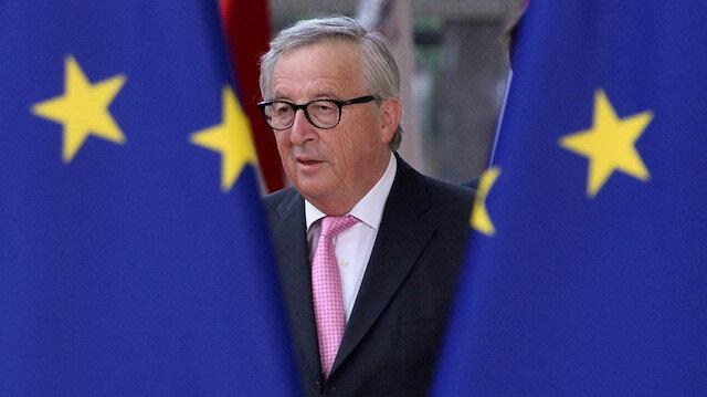 AB'nin önemli isimlerinden Juncker G7 Zirvesi'ne katılmayacak