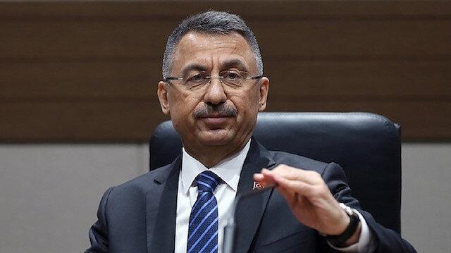 نائب أردوغان: حكومتنا اضطرت للتدخل ضد رؤساء بلديات يدعمون الإرهاب